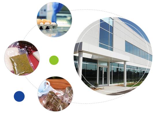 软包装材料与研究系统定制方案服务商