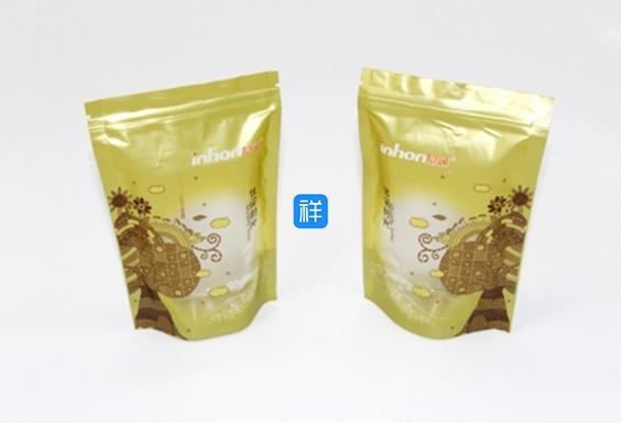 食品包装袋印刷