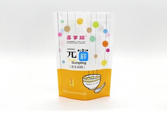 速冻食品耐低温-30℃包装袋