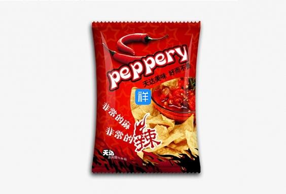 浙江休闲零食包装袋