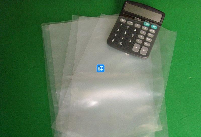 防静电透明真空袋价格