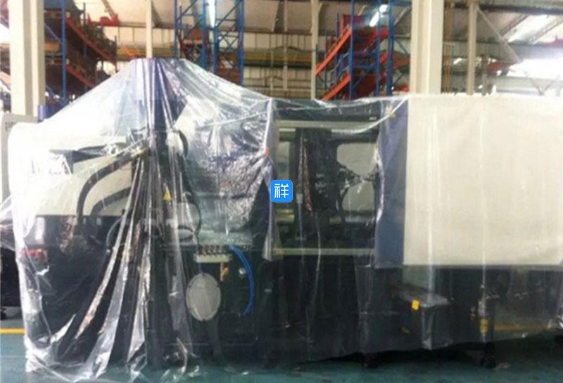 PE立体袋生产