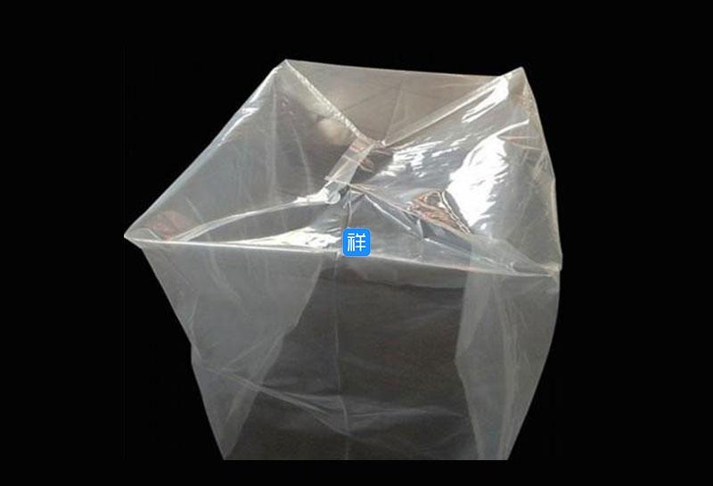 订做PE立体袋