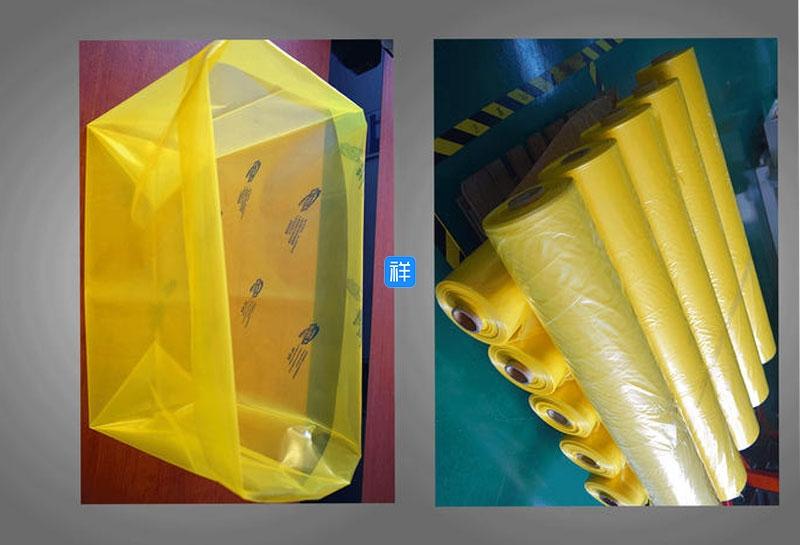 防锈袋生产