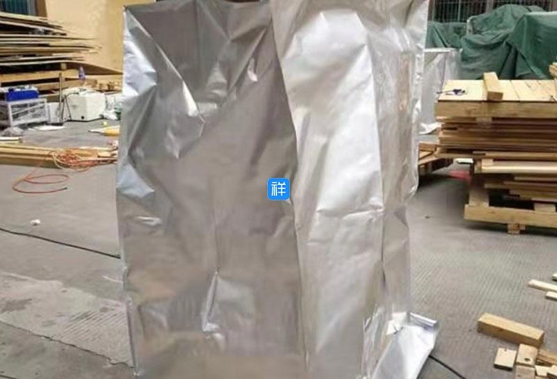 铝箔立体袋定制