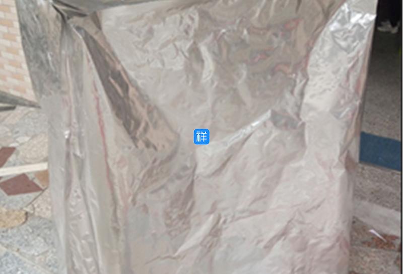 铝塑立体袋哪家好