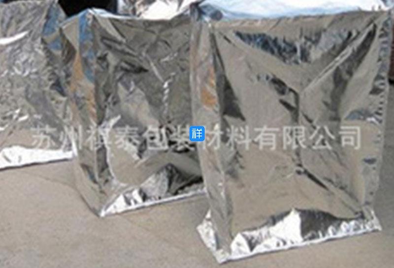 铝塑立体袋生产