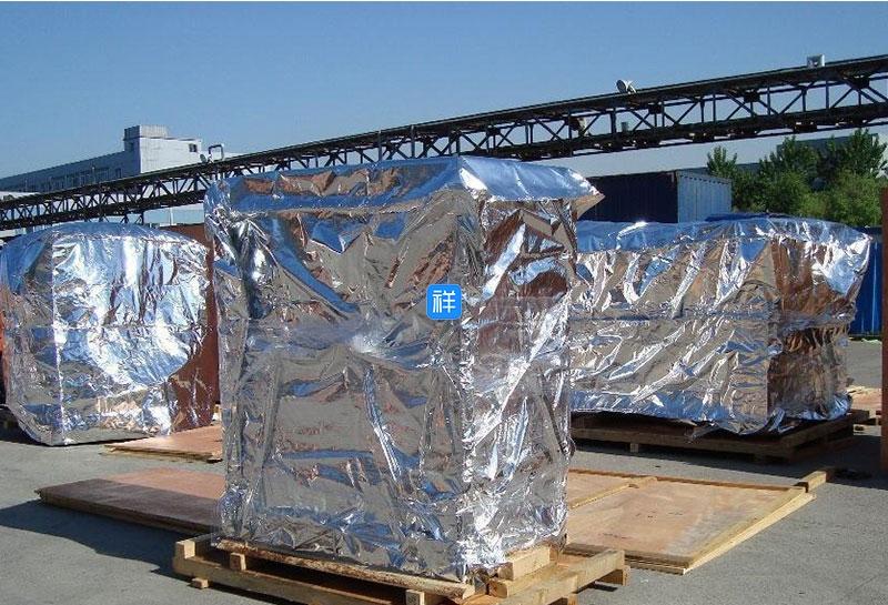 铝塑立体袋定购