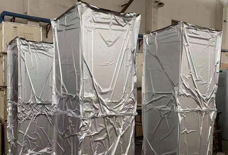 铝箔立体袋厂家
